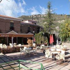 Hotel Quentar фото 2
