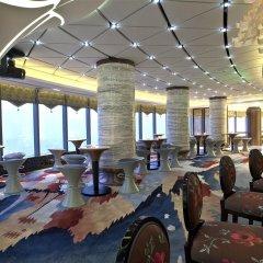 Отель Crowne Plaza Xian питание фото 2