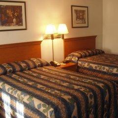 Отель Kozy Inn Columbus Колумбус комната для гостей фото 4