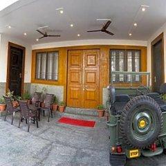 Отель Pearl Of Taj-Homestay детские мероприятия