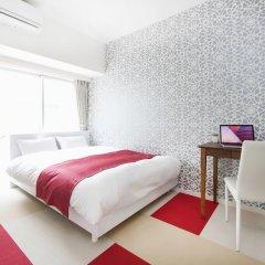 Отель Residence Hotel Hakata 1 Япония, Хаката - отзывы, цены и фото номеров - забронировать отель Residence Hotel Hakata 1 онлайн комната для гостей фото 5
