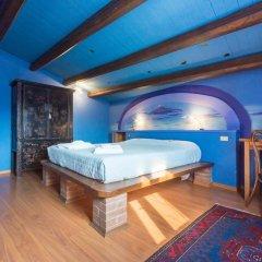 Отель Agriturismo Podere Villa Alessi Италия, Региональный парк Colli Euganei - отзывы, цены и фото номеров - забронировать отель Agriturismo Podere Villa Alessi онлайн комната для гостей фото 2