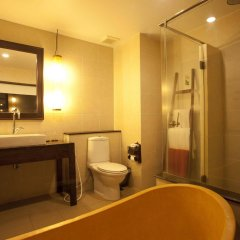 Отель Kata Palm Resort & Spa ванная фото 2
