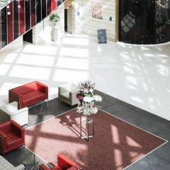Отель Novotel Fujairah интерьер отеля