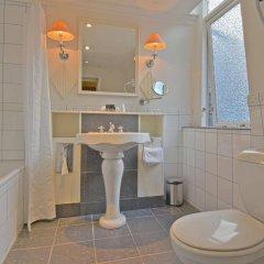 Отель Copenhagen Plaza ванная