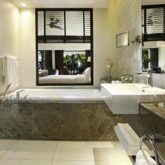 Отель Hilton Mauritius Resort & Spa 5* Номер Делюкс с различными типами кроватей фото 10