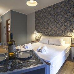 Отель Ano Aparthotel Корфу в номере фото 2