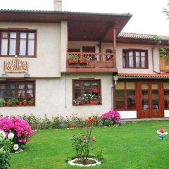 Отель Guest House Bolyarka фото 4