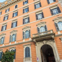 Отель Porta Pinciana Panoramic Terrace - HOV 51537 фото 2