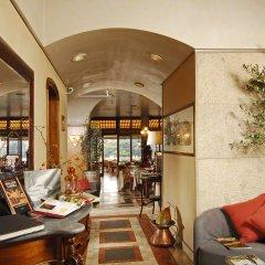 Hotel Cacciani интерьер отеля