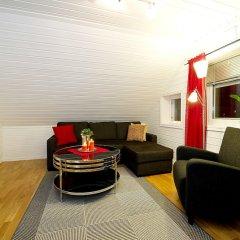 Отель Enter Tromsø Apartments Норвегия, Тромсе - отзывы, цены и фото номеров - забронировать отель Enter Tromsø Apartments онлайн интерьер отеля фото 2
