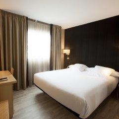 Hotel Plaza комната для гостей фото 2