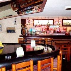 Отель El Tropicano гостиничный бар