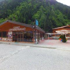 Cennet Motel Турция, Узунгёль - отзывы, цены и фото номеров - забронировать отель Cennet Motel онлайн пляж