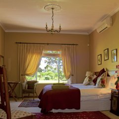Отель Gerald's Gift Guest House комната для гостей фото 3