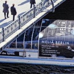 Отель Melia Berlin Hotel Германия, Берлин - отзывы, цены и фото номеров - забронировать отель Melia Berlin Hotel онлайн городской автобус