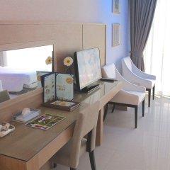 Отель The Par Phuket в номере