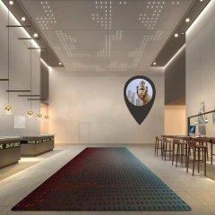 Отель Rove Downtown Dubai фото 3