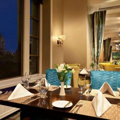 Отель Fairmont Chateau Laurier Канада, Оттава - отзывы, цены и фото номеров - забронировать отель Fairmont Chateau Laurier онлайн питание фото 3