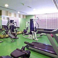 Landmark Hotel Riqqa фитнесс-зал фото 3