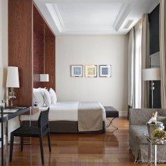 Hotel Único Madrid - Small Luxury Hotels of the World комната для гостей фото 5