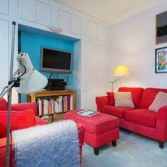 Отель Veeve - Perfect Portobello Великобритания, Лондон - отзывы, цены и фото номеров - забронировать отель Veeve - Perfect Portobello онлайн комната для гостей фото 5