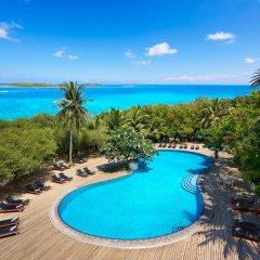 Отель Cinnamon Dhonveli Maldives-Water Suites Мальдивы, Остров Чаайя - отзывы, цены и фото номеров - забронировать отель Cinnamon Dhonveli Maldives-Water Suites онлайн фото 2