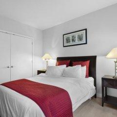 Отель Bluebird Suites DC Financial District США, Вашингтон - отзывы, цены и фото номеров - забронировать отель Bluebird Suites DC Financial District онлайн комната для гостей фото 3