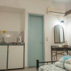 Antonios Hotel комната для гостей фото 12