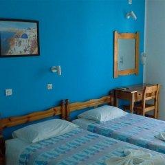 Отель Villa Kamari Star детские мероприятия