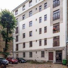 Апартаменты Modern Riga Сentral парковка
