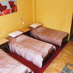 Отель Nest Nocleg Poznan Польша, Познань - отзывы, цены и фото номеров - забронировать отель Nest Nocleg Poznan онлайн комната для гостей фото 3