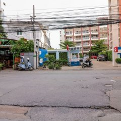 Отель Nida Rooms Sathorn 106 Subway Бангкок фото 5