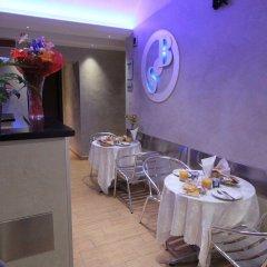 Отель Buonarroti Suite питание фото 2