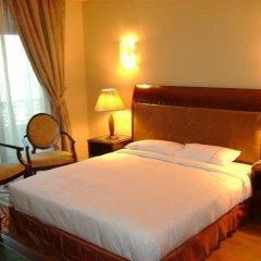 Отель Tulip Inn Sharjah ОАЭ, Шарджа - 9 отзывов об отеле, цены и фото номеров - забронировать отель Tulip Inn Sharjah онлайн комната для гостей фото 5