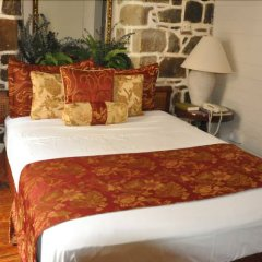 Отель Cobblestone Inn комната для гостей фото 5
