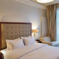 Отель Villa Saint-Honoré Франция, Париж - отзывы, цены и фото номеров - забронировать отель Villa Saint-Honoré онлайн комната для гостей