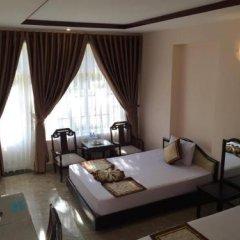 Отель Song Phuong Hotel Вьетнам, Хюэ - отзывы, цены и фото номеров - забронировать отель Song Phuong Hotel онлайн комната для гостей фото 3