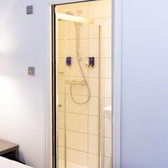 Отель The Eaton Townhouse Великобритания, Лондон - отзывы, цены и фото номеров - забронировать отель The Eaton Townhouse онлайн ванная фото 2