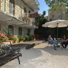 The Little House In Bakah Израиль, Иерусалим - 3 отзыва об отеле, цены и фото номеров - забронировать отель The Little House In Bakah онлайн фото 2