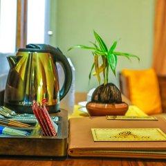 Отель Oak Ray Haridra Beach Resort в номере