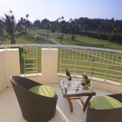 Отель Royal Orchid Beach Resort & Spa Гоа балкон