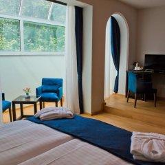 Hotel Bella Casa удобства в номере