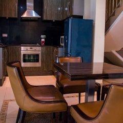 Отель Villa Angelia Boutique Лагос в номере