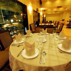 Отель Asia Paradise Hotel Вьетнам, Нячанг - отзывы, цены и фото номеров - забронировать отель Asia Paradise Hotel онлайн питание фото 2
