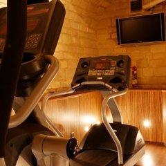 Отель Rochester Champs Elysees Франция, Париж - 1 отзыв об отеле, цены и фото номеров - забронировать отель Rochester Champs Elysees онлайн фитнесс-зал фото 4