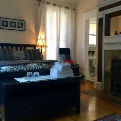 Отель Windsor Guest House Канада, Ванкувер - отзывы, цены и фото номеров - забронировать отель Windsor Guest House онлайн комната для гостей фото 3