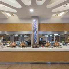 Zeynep Hotel питание
