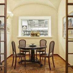 Отель Palazzo Avino Италия, Равелло - отзывы, цены и фото номеров - забронировать отель Palazzo Avino онлайн удобства в номере фото 2