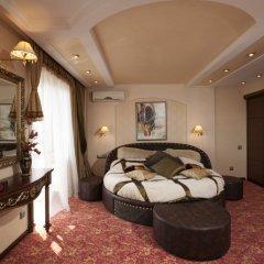 Гостиница Євроотель комната для гостей фото 5